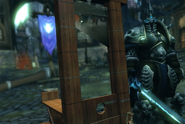 Guillotine_Lich_King_WoW_Psynaps